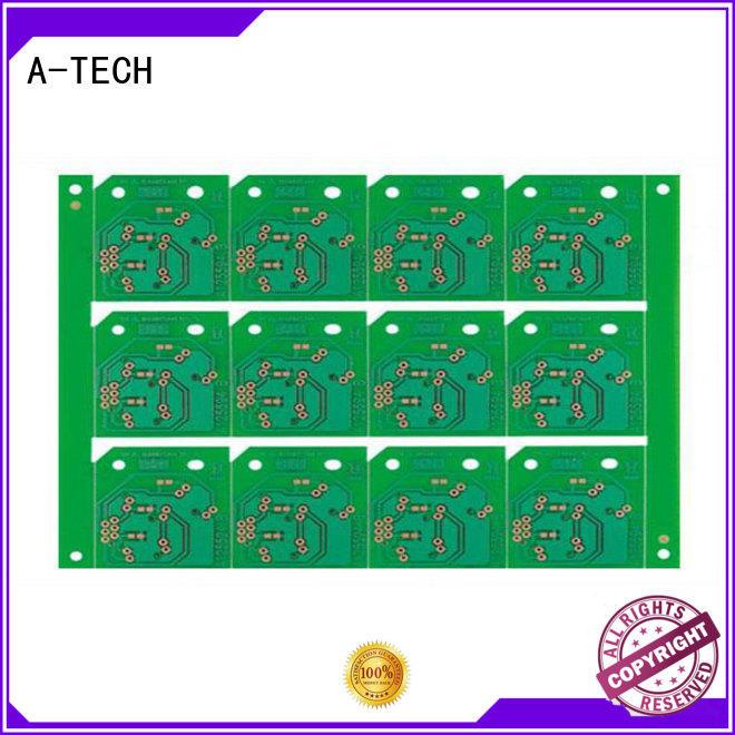 A-TECH flex led pcb