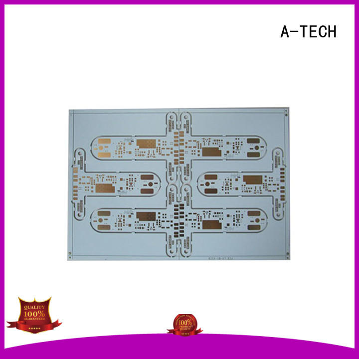 metal core double-sided PCB rigid at discount