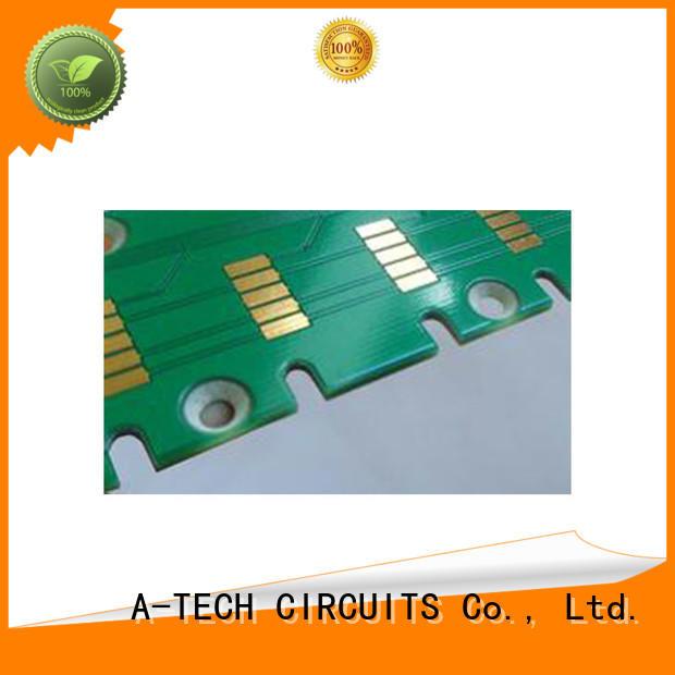 Countersink PCB