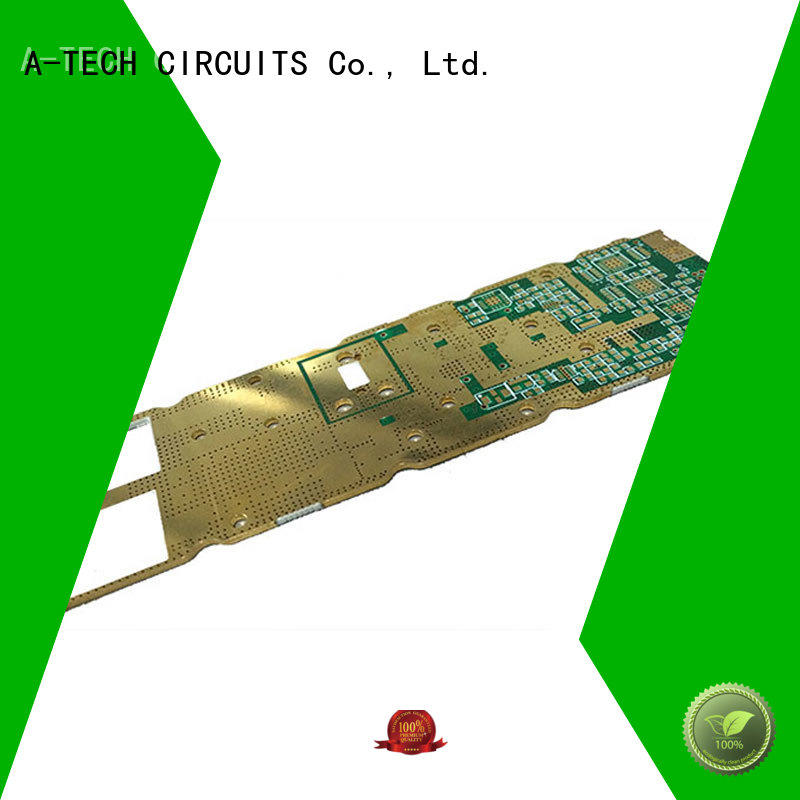 A-TECH single-sided PCB for led