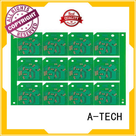 microwave rigid flex pcb single sided top selling for wholesale