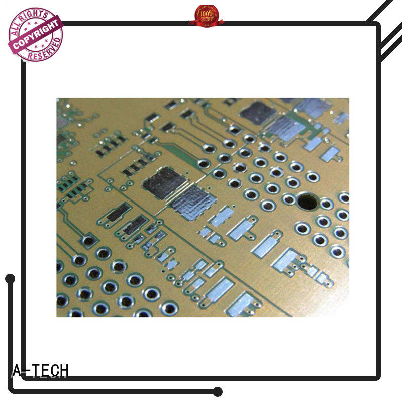 A-TECH highly-rated immersion silver pcb cheapest factory price at discount