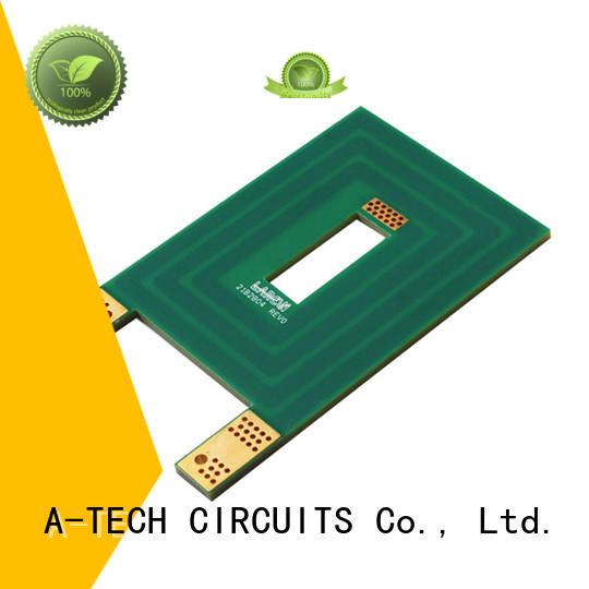 A-TECH fit hole hybrid pcb durable top supplier