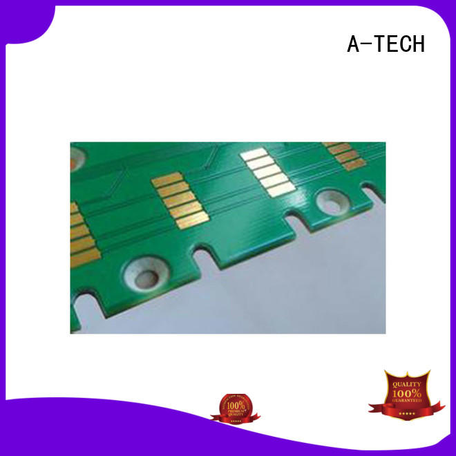 routing thick copper pcb press hot-sale top supplier