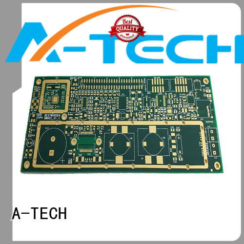 A-TECH metal core multilayer pcb flexible at discount