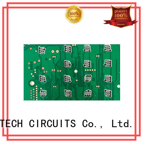 A-TECH lead immersion tin pcb cheapest factory price at discount