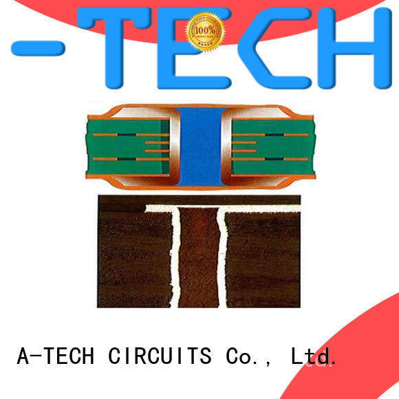 A-TECH routing hybrid pcb best price at discount