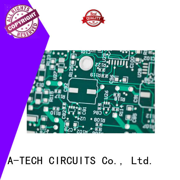 A-TECH free hasl pcb free delivery at discount