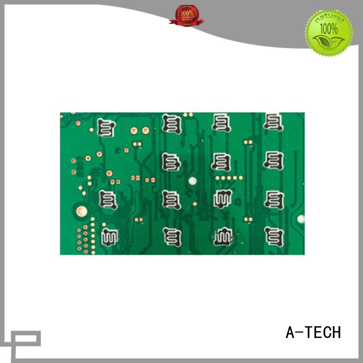 A-TECH free immersion gold pcb free delivery at discount