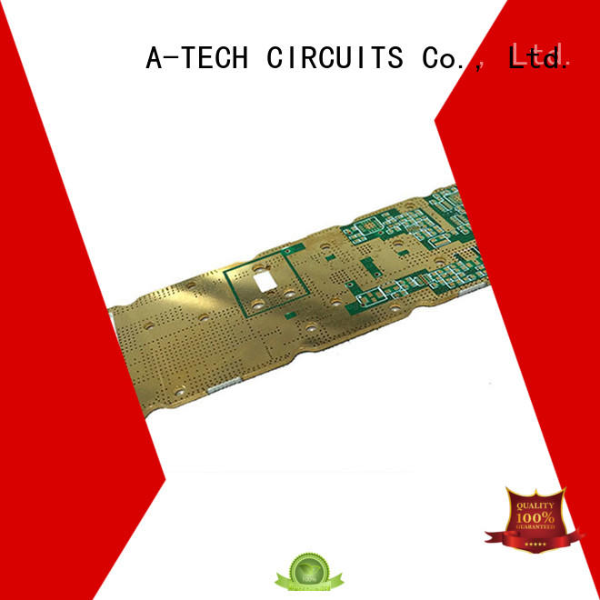 A-TECH rogers pcb double sided at discount