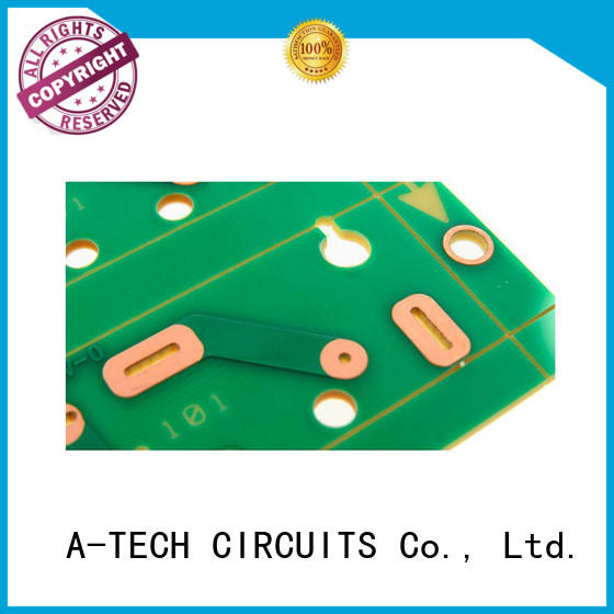 A-TECH hard immersion tin pcb cheapest factory price at discount