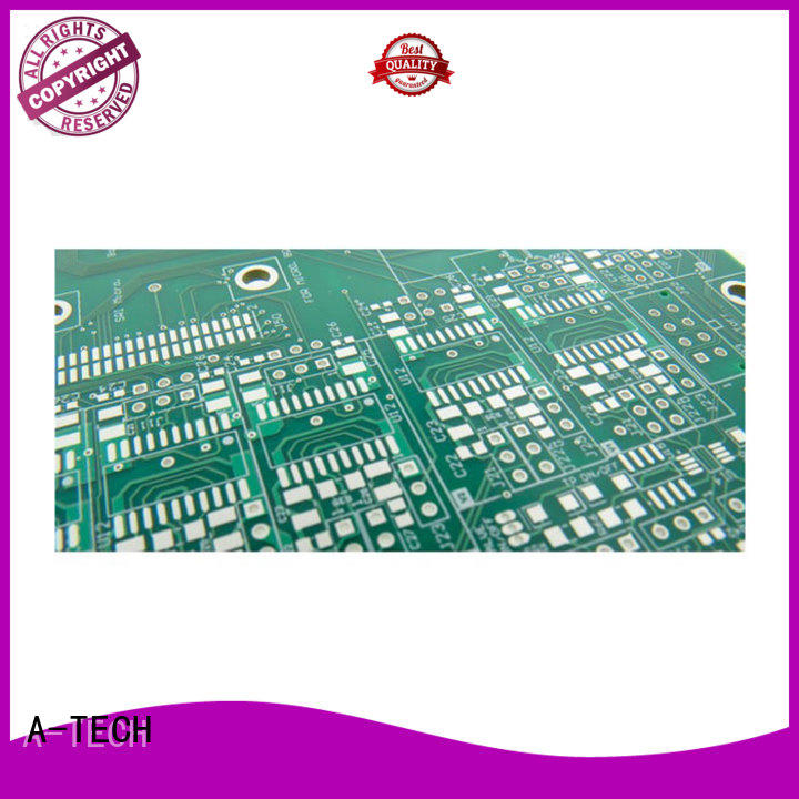 A-TECH hot-sale pcb mask free delivery at discount