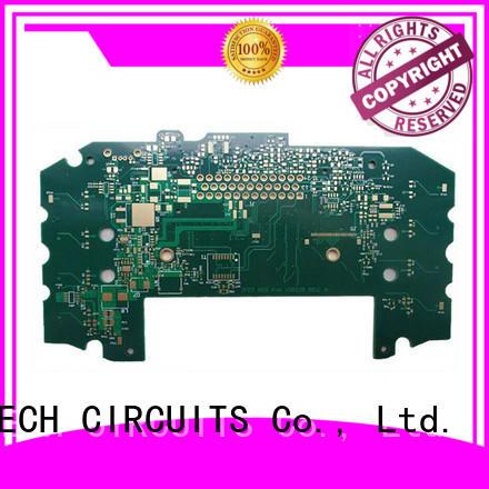 A-TECH flex single-sided PCB for wholesale