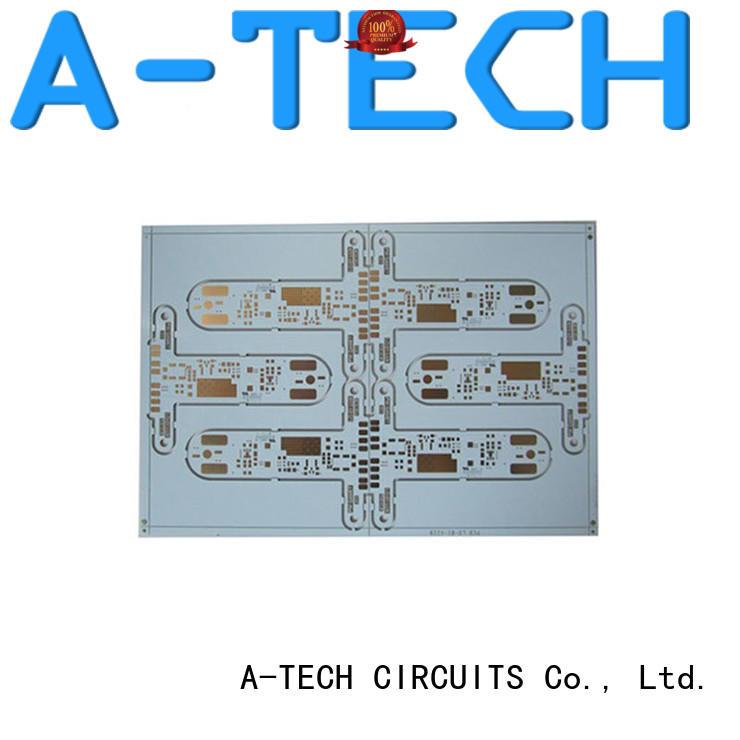aluminum flexible printed circuit board multi-layer at discount A-TECH