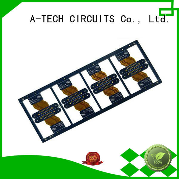 A-TECH metal core rogers pcb at discount