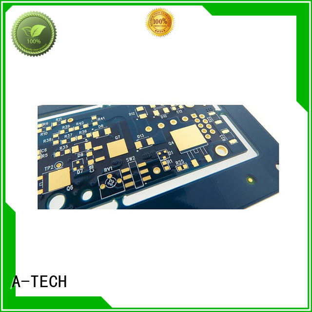 hot-sale immersion gold pcb cheapest factory price for wholesale