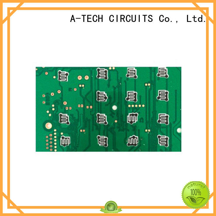 A-TECH highly-rated enig pcb free delivery at discount