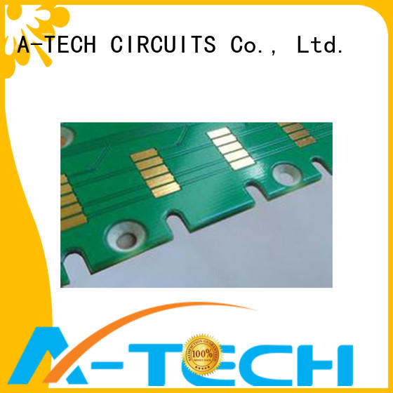 A-TECH buried hybrid pcb best price top supplier