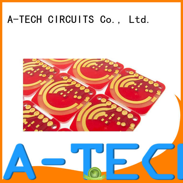 A-TECH carbon carbon pcb cheapest factory price at discount
