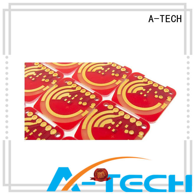 A-TECH highly-rated immersion silver pcb free delivery at discount