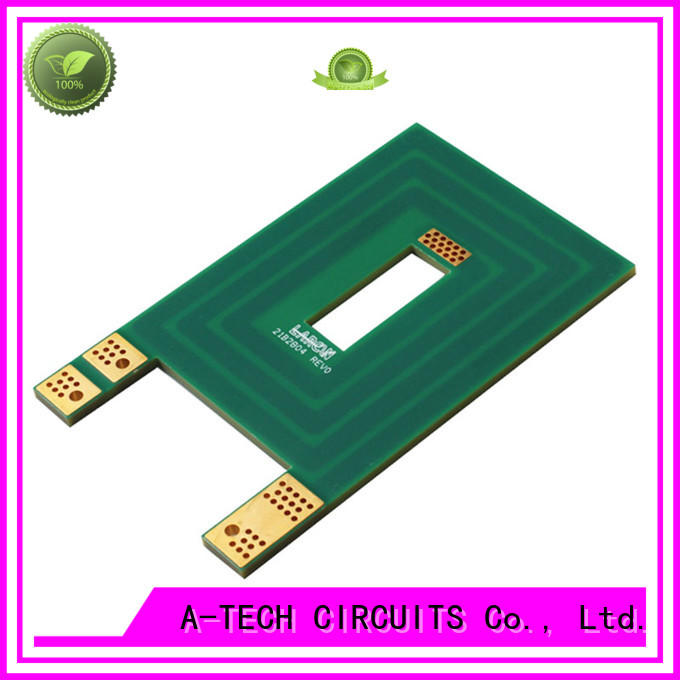 A-TECH routing press fit pins pcb durable at discount