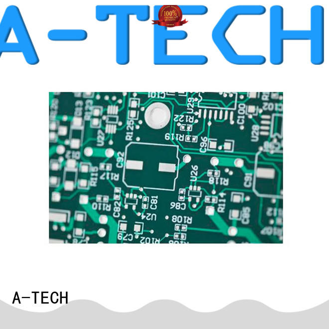 A-TECH highly-rated immersion gold pcb free delivery at discount