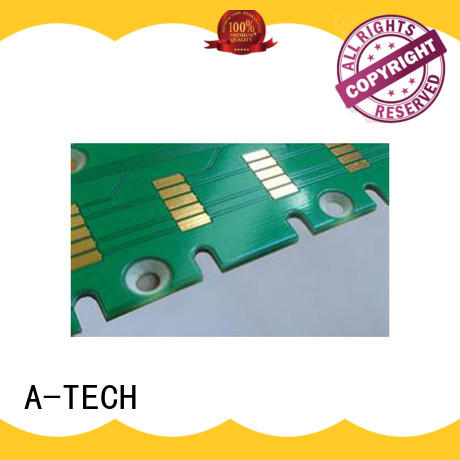 blind thick copper pcb plating durable top supplier