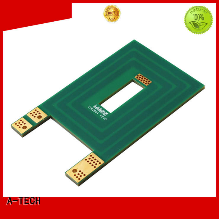 A-TECH plated hybrid pcb durable for sale