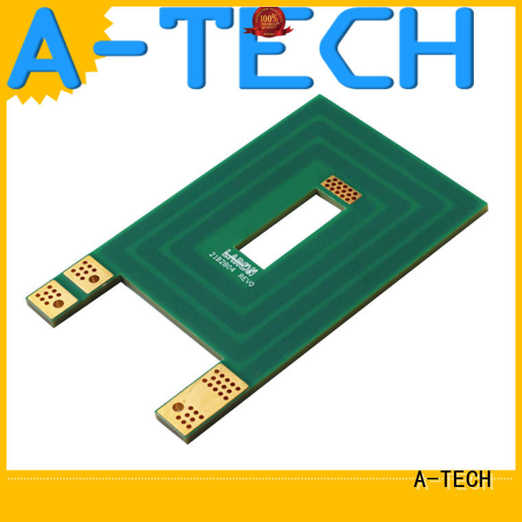 A-TECH blind hybrid circuit manufacturers heavy for wholesale