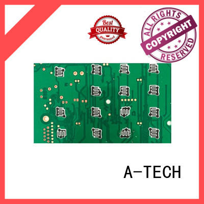 A-TECH tin immersion tin pcb free delivery at discount