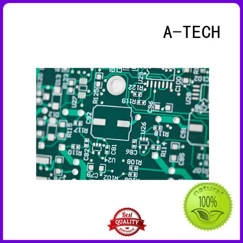 highly-rated immersion silver pcb lead cheapest factory price for wholesale