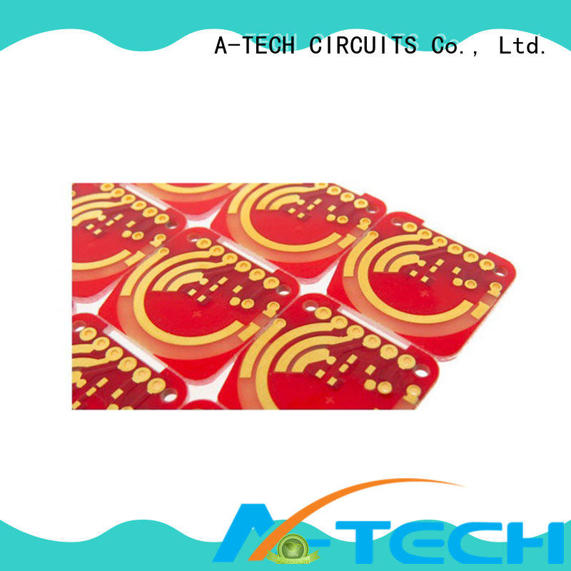 high quality immersion gold pcb air bulk production for wholesale