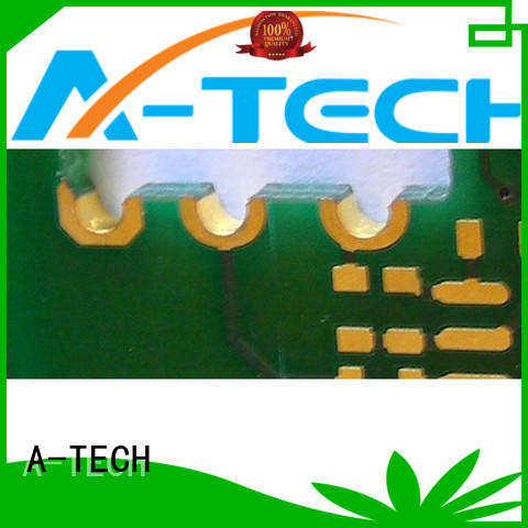blind via in pad pcb thick copper durable top supplier