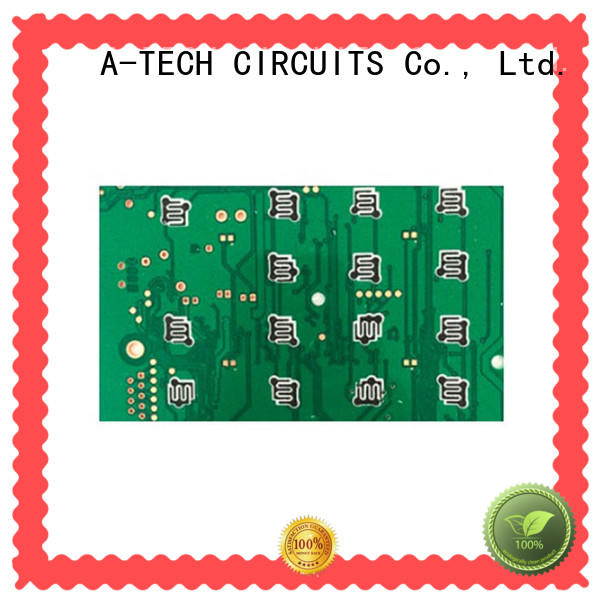 A-TECH tin pcb mask cheapest factory price for wholesale