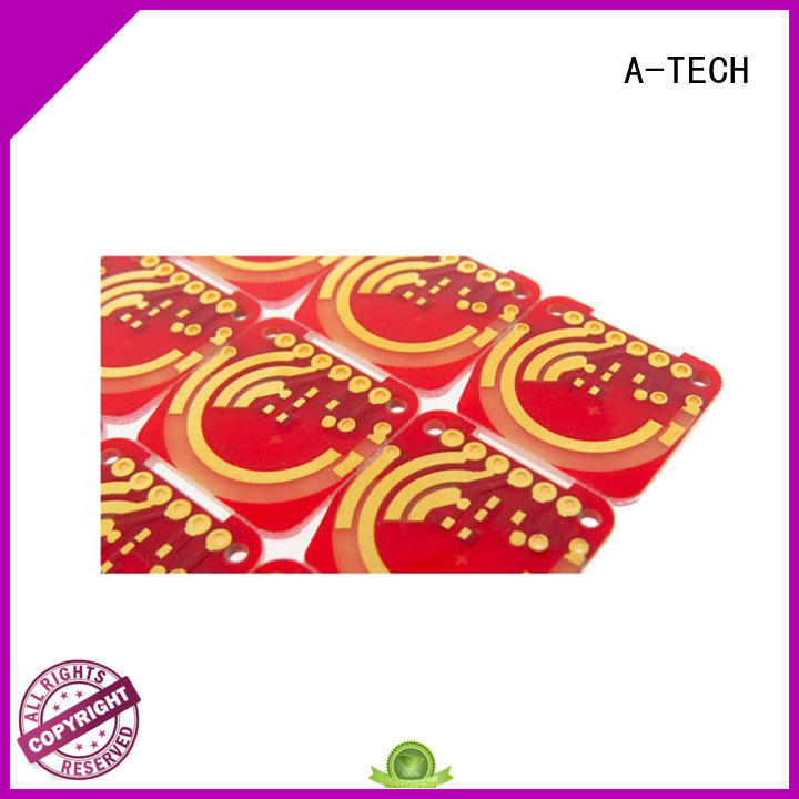 solder immersion tin pcb free delivery for wholesale A-TECH