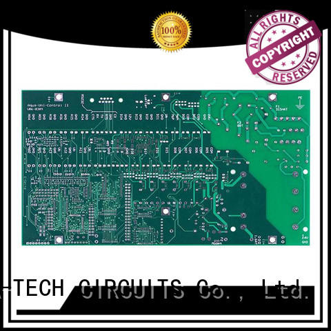 A-TECH rogers pcb double sided