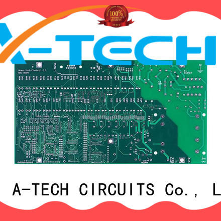 metal core led pcb single sided multi-layer for wholesale