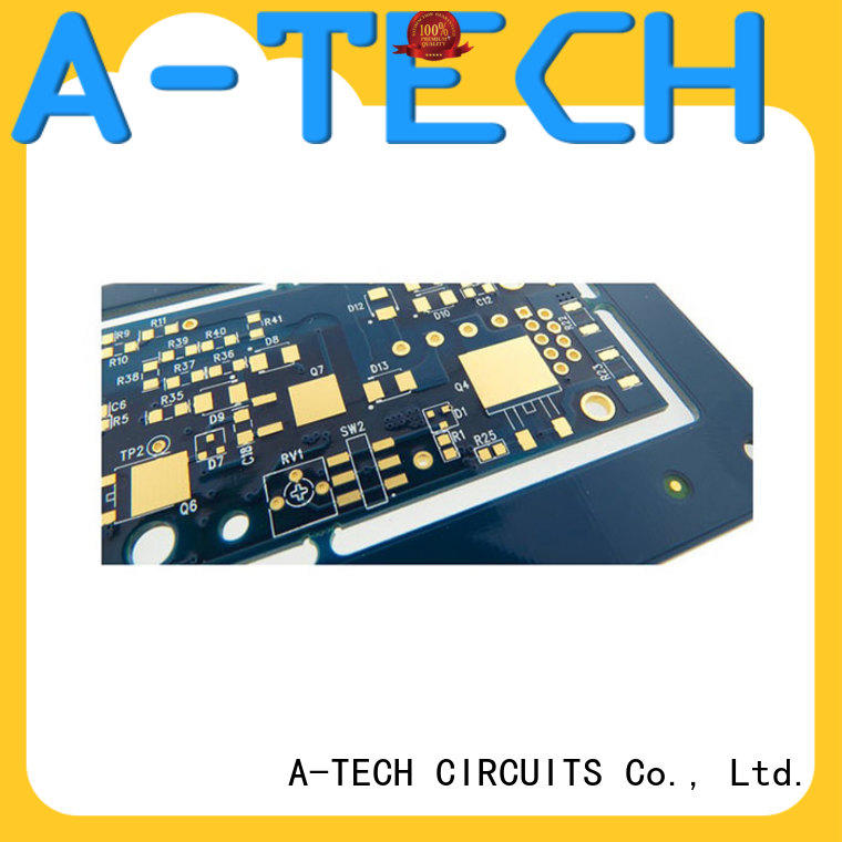 A-TECH hot-sale immersion tin pcb cheapest factory price at discount