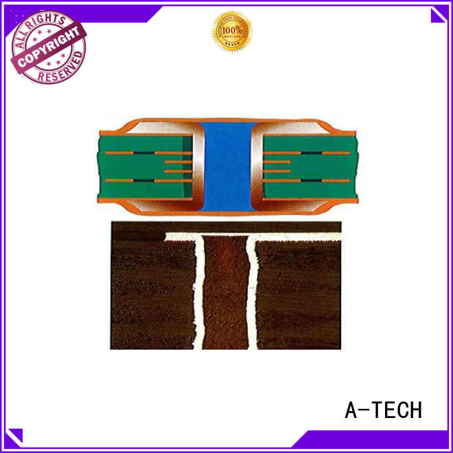 A-TECH routing thick copper pcb best price at discount