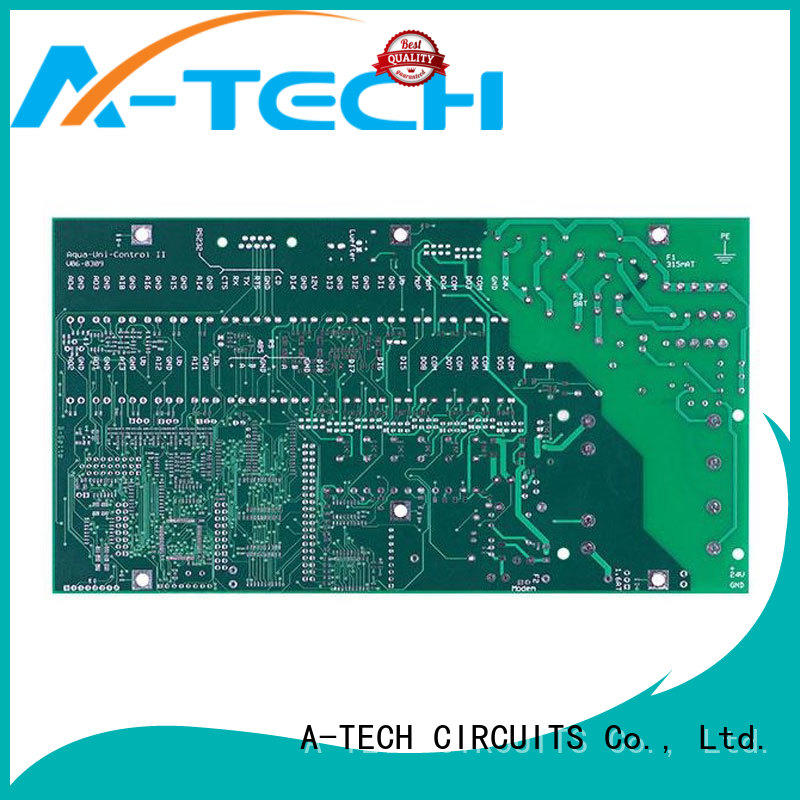 A-TECH rogers multilayer pcb multi-layer