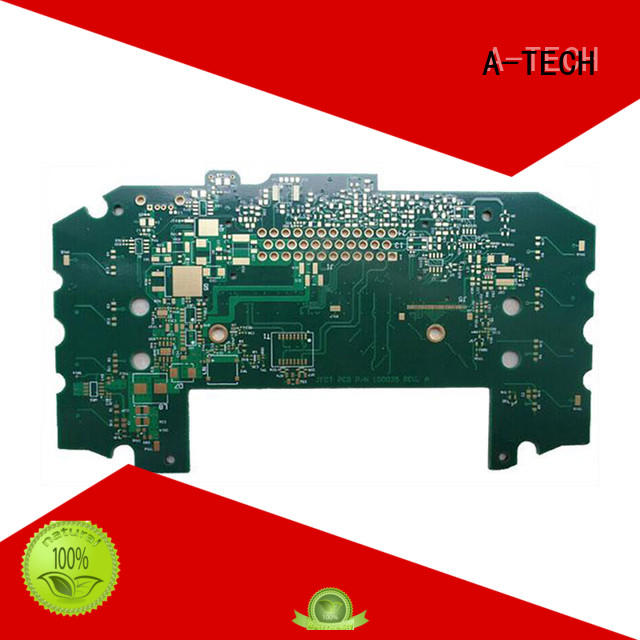 prototype multilayer pcb flexible custom made for led