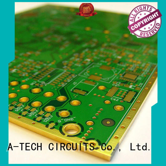 routing edge plating pcb hybrid best price top supplier