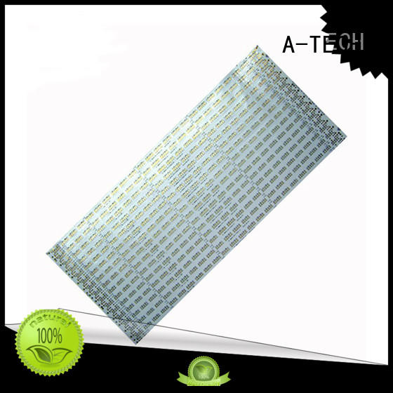 A-TECH single sided double-sided PCB multi-layer at discount