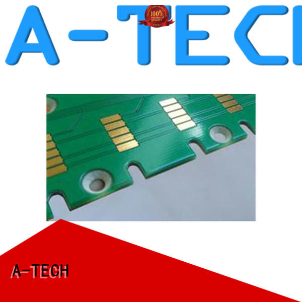 A-TECH press thick copper pcb durable top supplier