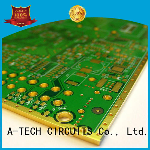 A-TECH heavy thick copper pcb durable top supplier
