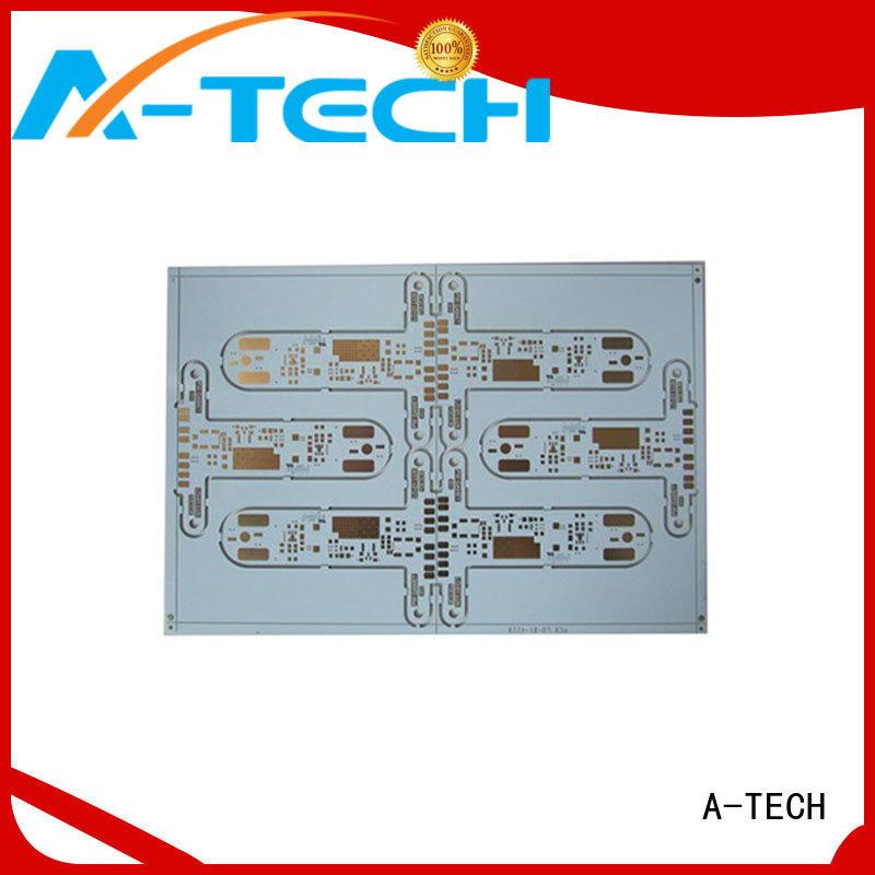 A-TECH rigid multilayer pcb multi-layer