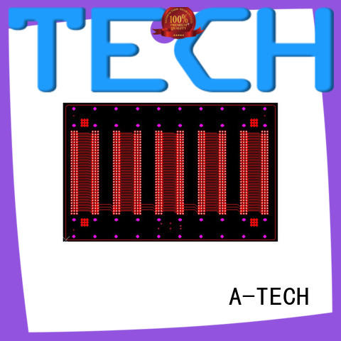 A-TECH free delivery impedance control pcb durable at discount