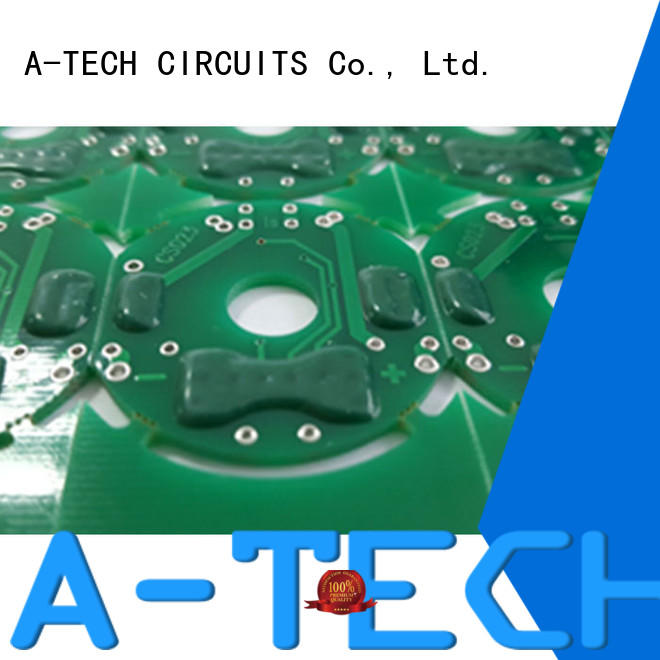 A-TECH leveling carbon pcb bulk production for wholesale