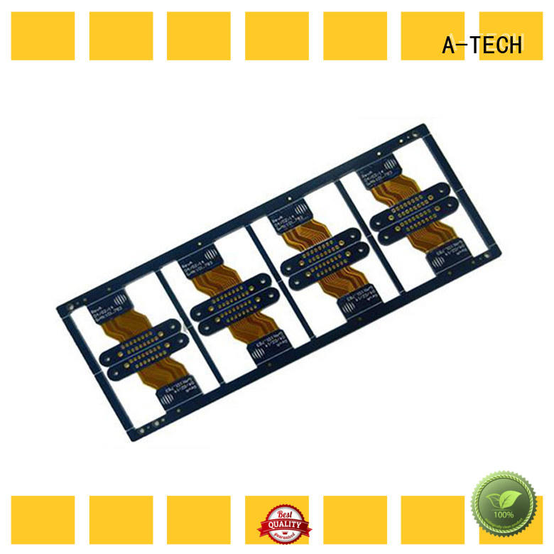 flexible single-sided PCB top selling at discount