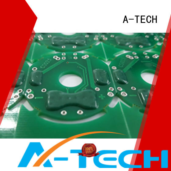 A-TECH high quality carbon pcb cheapest factory price at discount